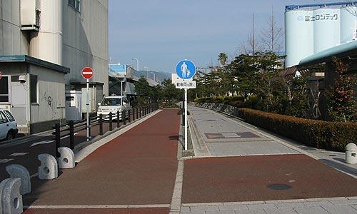 静岡清水自転車道 | サイクルス...