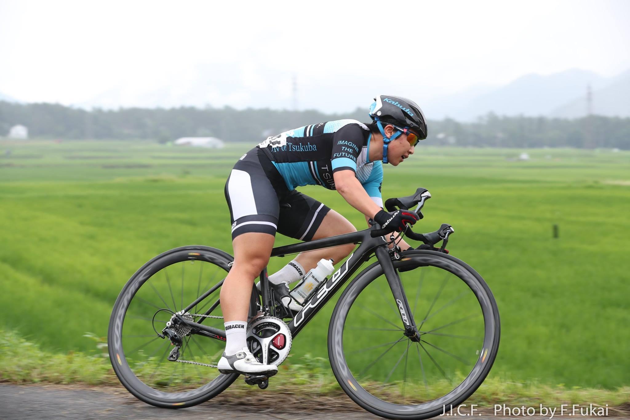 全日本大学対抗選手権自転車競技...