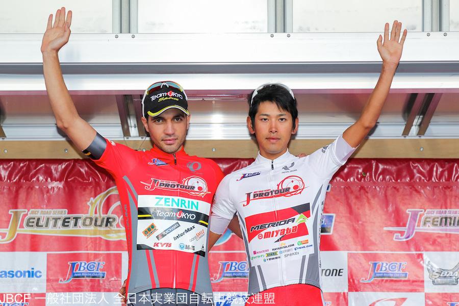 Jプロツアー第20戦 第1回JBCFおおいたサイクルロードレース 結果
