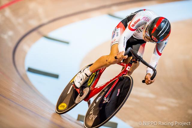 UCIトラックサイクリング・ワールドカップ