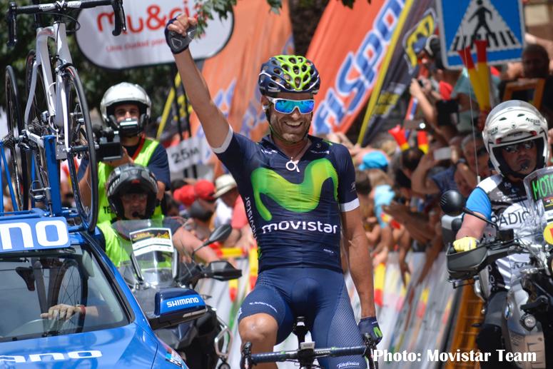 スペインのロード選手権はモビスターのロハスが優勝/各国TT選手権結果
