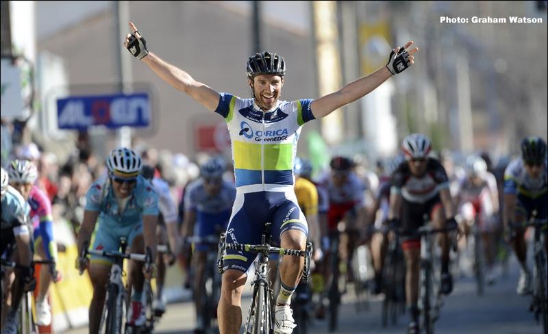 【速報】 パリ~ニース第4ステージはアルバズィーニが区間優勝