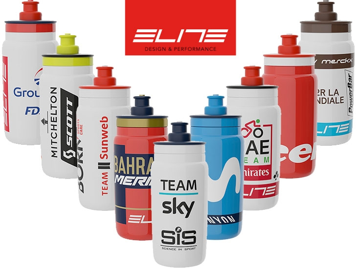 FLY TEAM 550ml