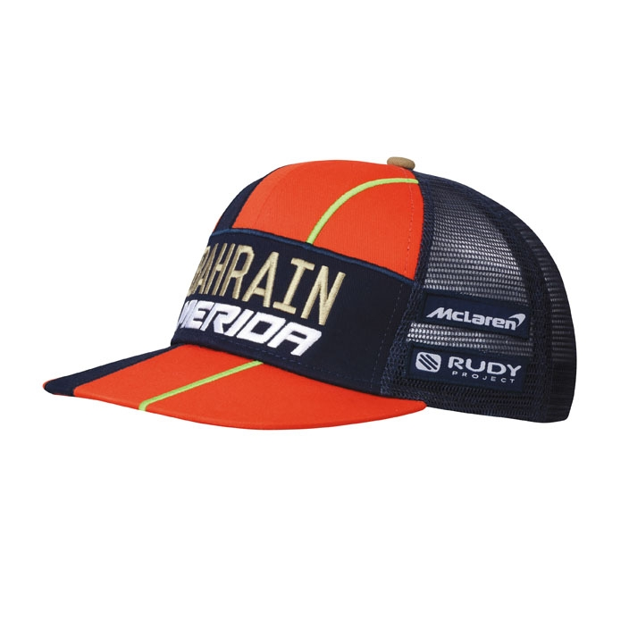 Bahrain TRUCKER CAP 4000円(税抜)