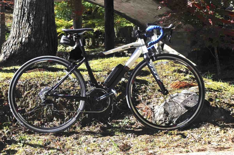 自転車の ヤマハ 自転車 ypj : ヤマハYPJ-R。モーターユニット ...
