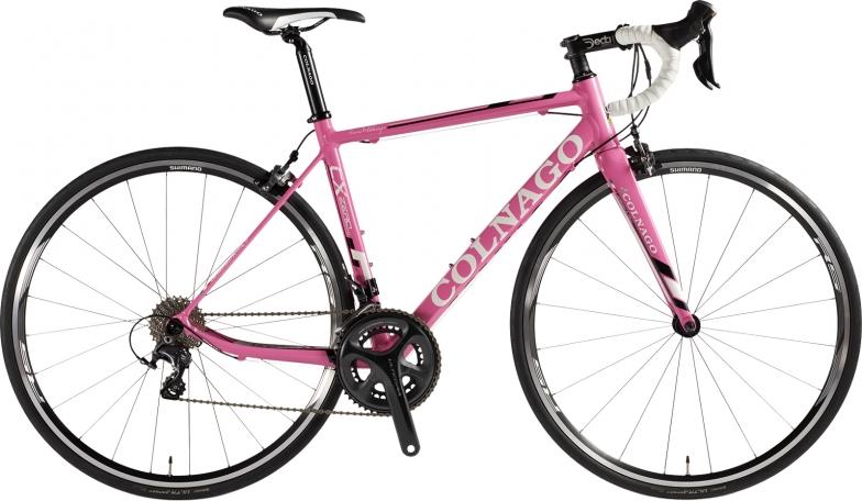 女性向けに400Sサイズもそろうアルミバイク、CX-ZERO Alu