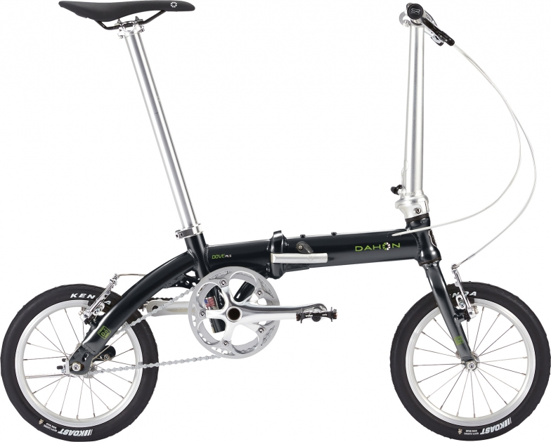 DAHON Dove Plus