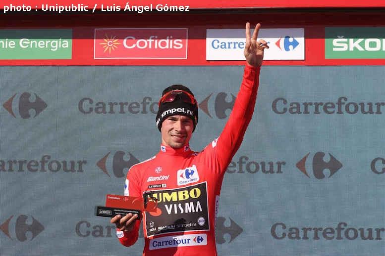 (photo : Unipublic / Luis Ángel Gómez)
