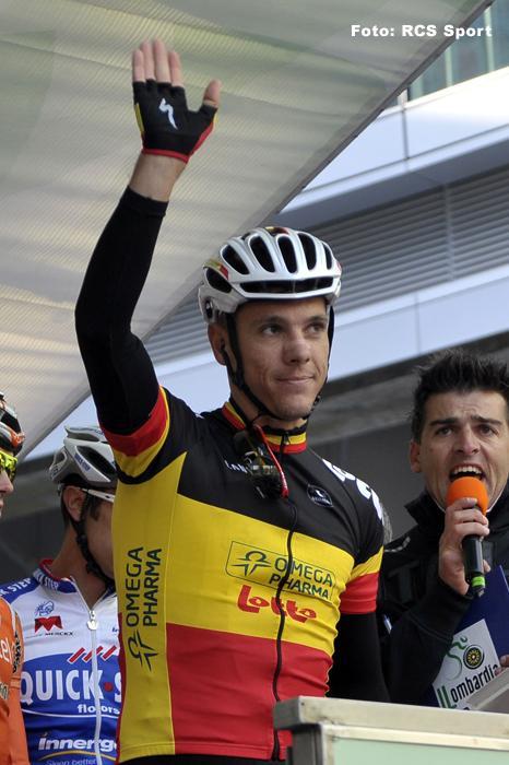 UCIワールドツアーランキング201...