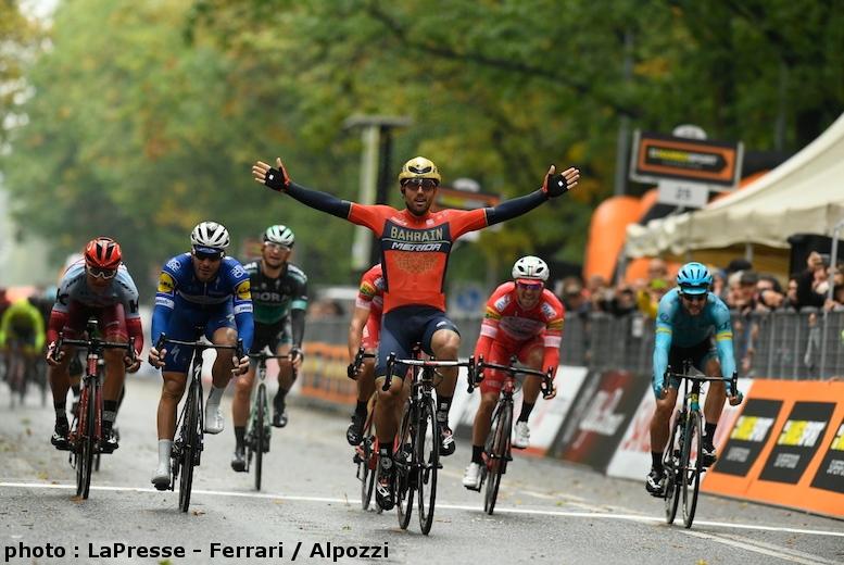 (photo : LaPresse - Ferrari / Alpozzi)