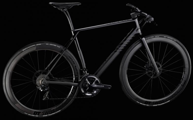 ロードライト CF 9.0 LTD  ©Canyon Bicycles