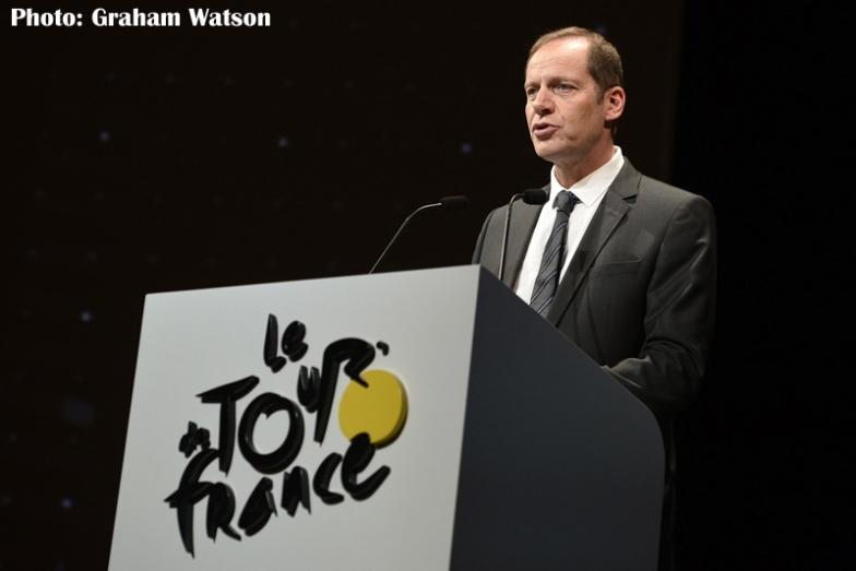 2017年はツール・ド・フランスがUCIワールドツアーではなくなるかもしれない