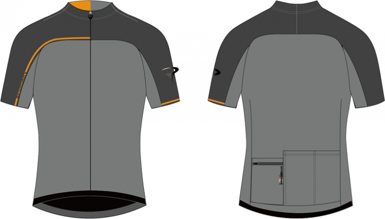 #iconmakers Skin Jersey