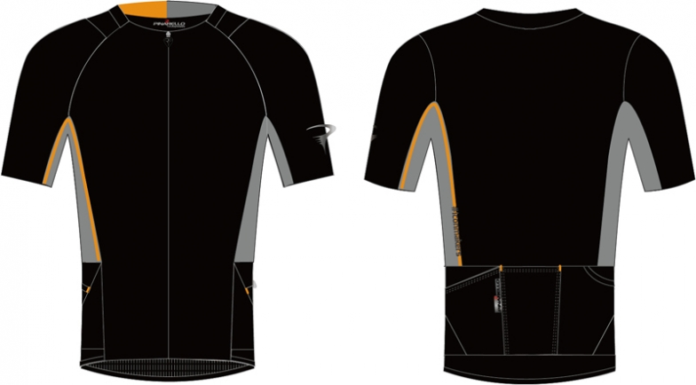 #iconmarkers Vertical Jersey