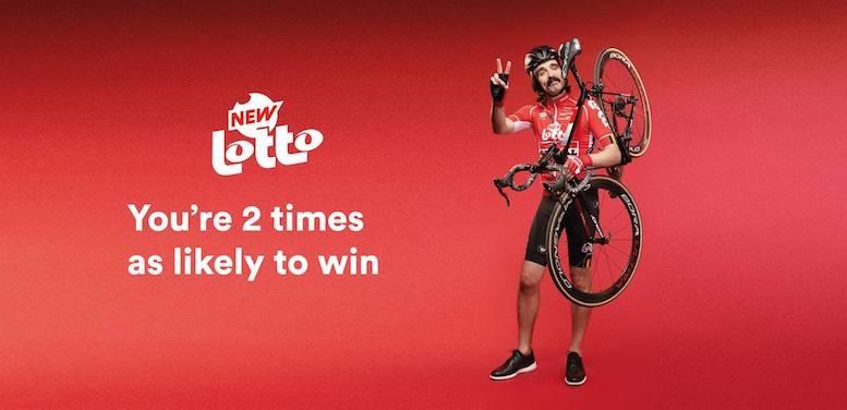 photo : Lotto Soudal
