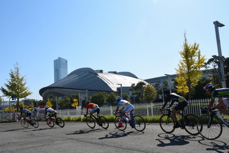 提供:一般社団法人 全日本実業団自転車競技連盟