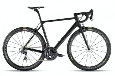 試乗車 アルティメット CF SLX 8.0 ©Canyon Bicycles
