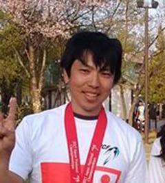 ライトウェイプロダクツジャパン 後藤晴信さん(2017年 全日本トライアル選手権マスターズ 優勝)