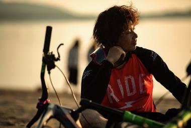 プロマウンテンバイクライダー阿藤寛氏