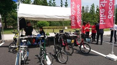 ワイズロードは、愛媛県の松山店でレンタサイクル事業を行ったり、静岡県沼津市でレンタサイクルを納品するなどサイクルツーリズムにも関わりがある