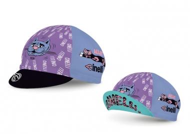 ALLEY CAT CAP:2800円(税抜)ワンサイズ、デザイナー:STEVIE GEE、イタリア製