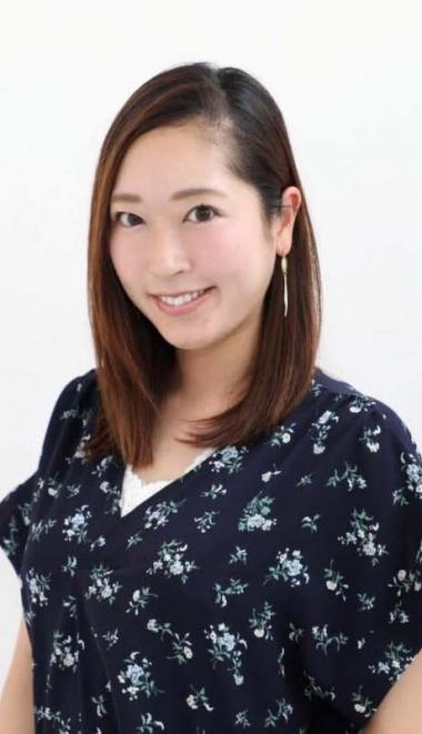 ゲストライダー:杏寿沙さん