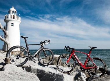 自転車道 2016年モデルを再考する 其の二