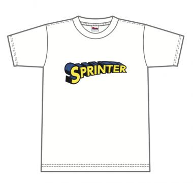 「スプリンター」(サイズ:S、M、L)