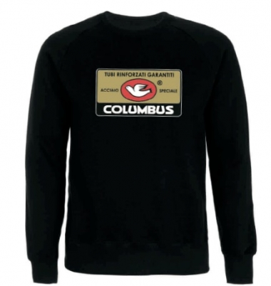 COLUMBUS TAG CREWNECK 8000円(税抜)サイズ:S、M、L、XL