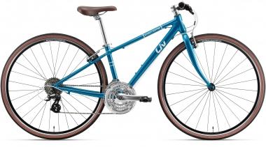 エスケープR3 W(ブルー)