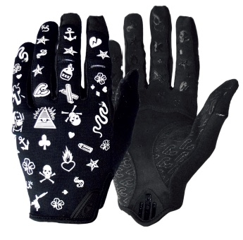 MIKE GIANT GIRO DND GLOVES  8800円(税抜)サイズ:S、M、L、XL