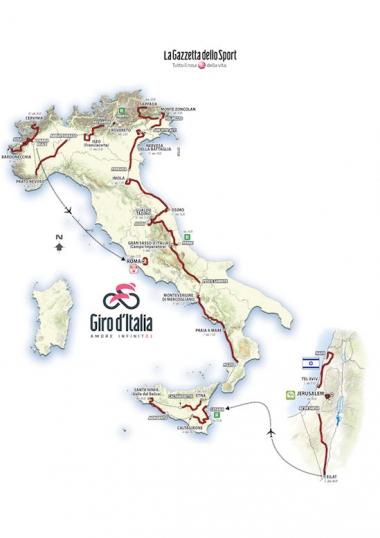 (MAP : RCS Sport)