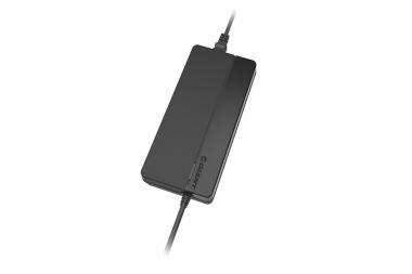 Smart Charger (6A) :EnergyPak Smartの急速充電を可能にする6Aチャージャー。