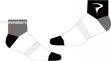 T-Writing Live W Sock