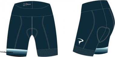 Think Asymmetric Cosmo W Shorts