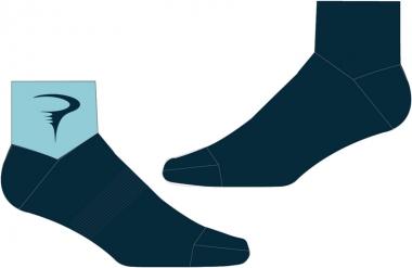 Think Asymmetric Live W Sock