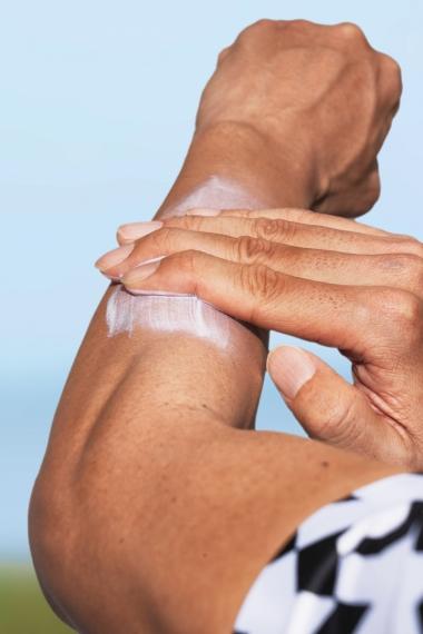 紫外線からお肌を守る期待のスキンプロテクト