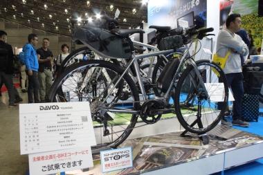 ダボス・ダボスE-600