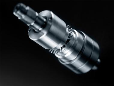 光学トルクセンサー式パワーメーター
