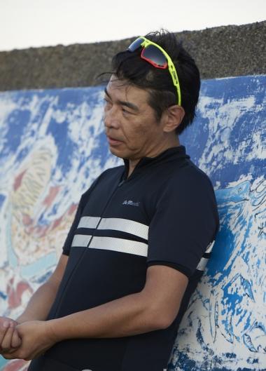 菊地 武洋:業界屈指の自転車ジャーナリストで、1000台以上のロードバイクを試乗。海外のレースやショーの取材経験も豊富で、国内外を問わずメーカーの経営者や技術者との親交も深い。
