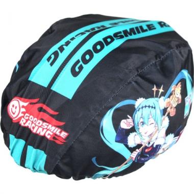 GSR Gear GOODSMILE RACING ヘルメットカバー レーシングミク 2018Ver.  価格 (税込) 3024円