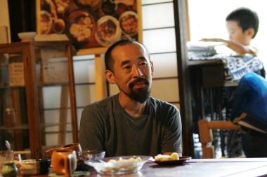 上野村でyotaccoを営む黒澤恒明さん。「経営者としてはダメですね」と謙そん photo:Kazuyuki YAMAGUCHI