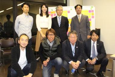「グッドチャリズム宣言プロジェクト」は片山右京氏がプロジェクトリーダーを務め、「自転車のマナー向上と安全意識の啓発」を行っている