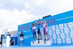 「シマノ鈴鹿ロード」は大人から子どもまで自転車好きが鈴鹿サーキットに集まる一年に一度の夏の祭典