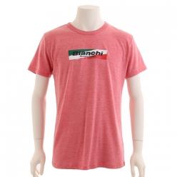ビアンキオリジナルTシャツ+ピンバッジ(5名)