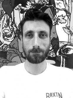 デザイナー マルコ・パンゼリーニ氏