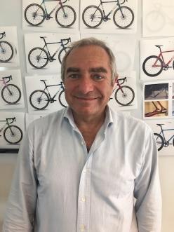 CFO兼コロンブス開発部門リーダー  パオロ・エルゼゴヴェジ氏