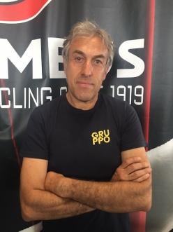 コロンブス品質管理部門 フラヴィオ・ジャノッリ氏