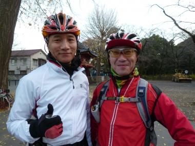 左が熊谷さん、右が菅野さん