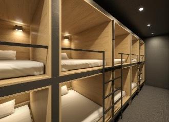 Konastay Dormitory